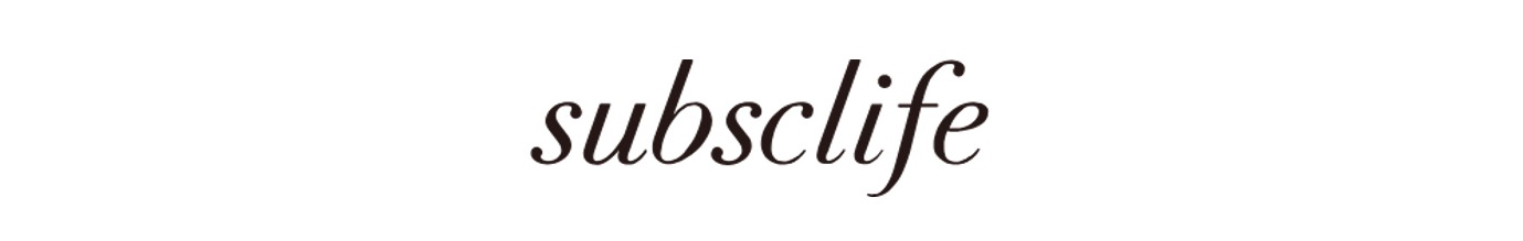 カマルクジャパン改め、社名をsubsclifeへ | subsclife
